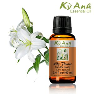 Tinh Dầu Hoa Ly - Lily Flower Essential Oil